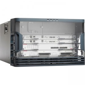 Cisco N7K-C7004-S2-R Nexus Switch Chassis