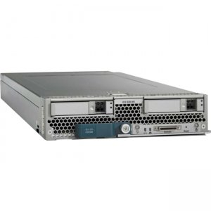 Cisco UCS-EZ7-B200-EP UCS B200 M3 Blade Server
