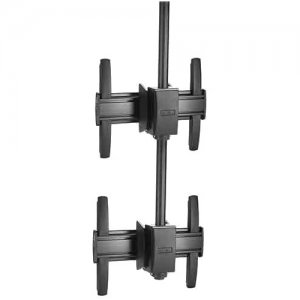 Chief MCM1X2U FUSION Medium Ceiling Mounted 1 x 2 Stacker