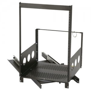 Raxxess ROTR-22 22U Pull-Out and Rotating Rack