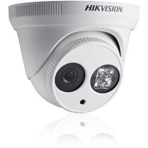 Hikvision DS-2CE56C5T-IT1-6MM Turbo HD720P EXIR Low Light Turret Camera