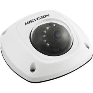 Hikvision DS-2CD2512F-IS-4MM 1.3MP IP66 Network Mini Dome Camera