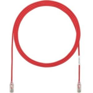 Panduit UTP28SP16RD Cat.6 UTP Patch Network Cable