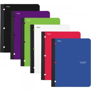 "Five Star 09294 11"" Wireless Notebook with Pocket MEA09294"