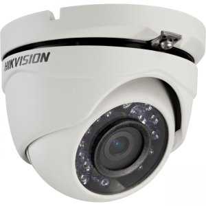 Hikvision DS-2CE56D1T-IRM-3.6MM Turbo HD1080p IR Turret Camera