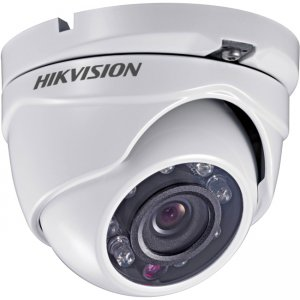 Hikvision DS-2CE56D1T-IRM-2.8MM Turbo HD1080p IR Turret Camera