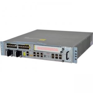 Cisco ASR-9001-S-RF Router with 2 x 10 GE - Refurbished