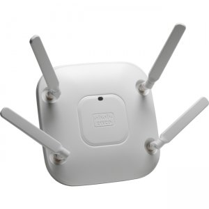 Cisco AIR-CAP2602EEK9-RF Aironet 2600E Access Point - Refurbished 2602E