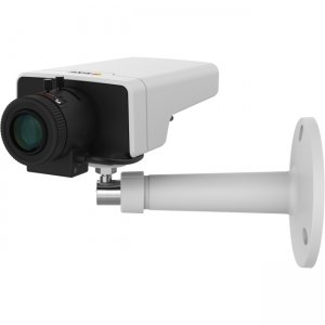 AXIS 0747-021 Network Video Camera