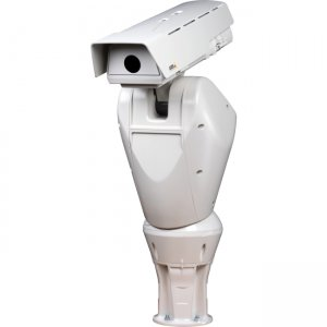 AXIS 0731-001 PT Thermal Network Camera