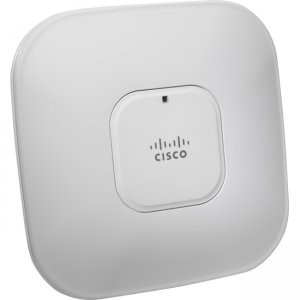 Cisco AIR-AP1142N-PK9-RF Aironet Wireless Access Point - Refurbished 1142N