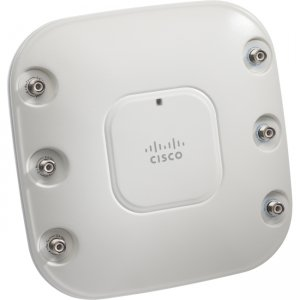 Cisco AIR-LAP1262NCK9-RF Aironet Wireless Access Point 1262N