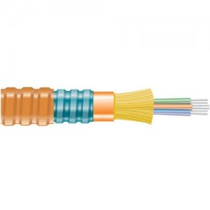 Black Box FOBC35INAM1OR12F Fiber Optic Network Cable