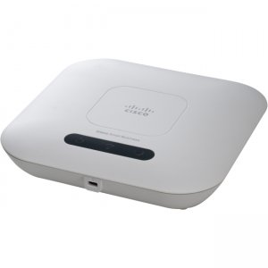 Cisco WAP321-A-K9-RF Wireless-N Selectable-Band Access Point with Power over Ethernet - Refurbished