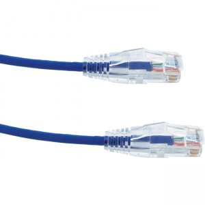 Axiom C6BFSB-B1-AX BENDnFLEX Cat.6 UTP Patch Network Cable