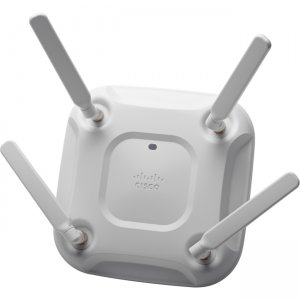 Cisco AIR-CAP3702EEK9-RF Aironet Wireless Access Point - Refurbished