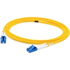 AddOn ADD-ALC-ALC-10M9SMF Fiber Optic Duplex Network Cable
