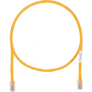 Panduit UTPCH5ORY Cat.5e UTP Patch Network Cable