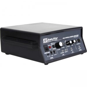 AmpliVox S805 Amplifier