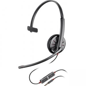 Plantronics 205203-12 Blackwire Headset