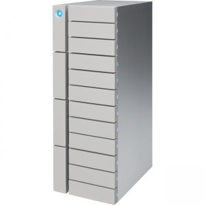 LaCie STFJ96000400 12-Bay Desktop RAID Storage