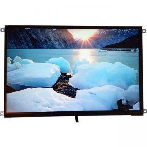 "Mimo Monitors UM-1080H-OF 10.1"" Open Frame 1280x800 LCD Display"