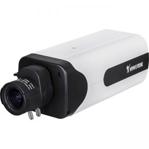 Vivotek IP8166 Fixed Network Camera