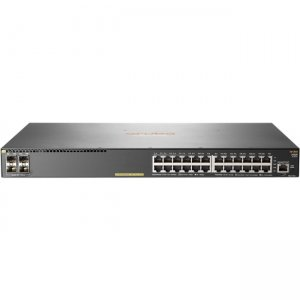 HP JL263A#ABA Aruba Switch