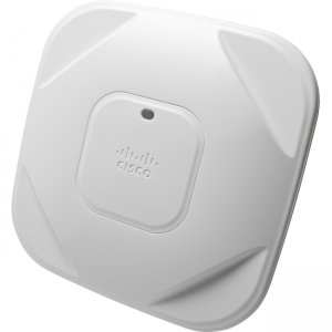 Cisco AIR-CAP1602INK9-RF Aironet Wireless Access Point - Refurbished