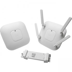 Cisco AIR-CAP36IBO-B-K9 Aironet Wireless Access Point