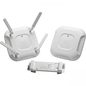 Cisco AIR-CAP3702IBK9-RF Aironet Wireless Access Point - Refurbished