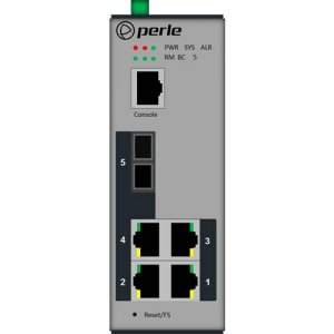 Perle 07013030 Industrial Managed Ethernet Switch