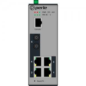 Perle 07012600 Industrial Managed Ethernet Switch