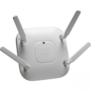 Cisco AIR-CAP2602EZK9-RF Aironet Wireless Access Point - Refurbished