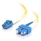 Netpatibles FDEAUBUV2Y5M-NPT Fiber Optic Network Cable