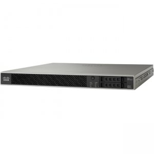 Cisco ASA5555-FTD-K9 Network Security/Firewall Appliance