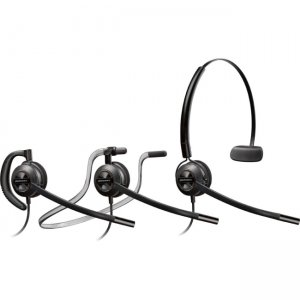 Plantronics 203194-01 Customer Service Headset