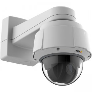 AXIS 0908-004 PTZ Dome Network Camera