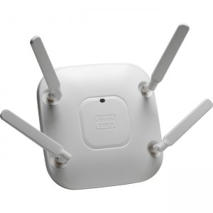 Cisco AIR-CAP2602EBK9-RF Aironet Wireless Access Point - Refurbished