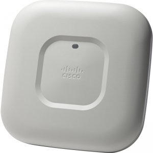 Cisco AIR-CAP1702IBK9-RF Aironet Wireless Access Point - Refurbished