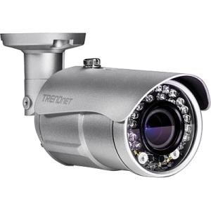 TRENDnet TV-IP344PI Indoor / Outdoor 4 MP Varifocal PoE IR Network Camera