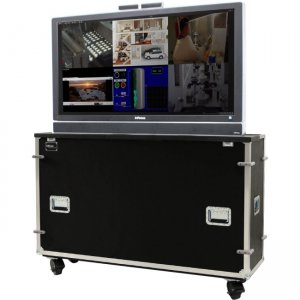 InFocus CA-ATALIFT65 Lift Case for 57-inch or 65-inch Display