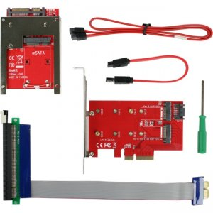 CRU 30090-0000-0002 The Ditto DX PCIe Adapter Bundle