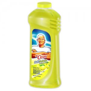 Procter  Gamble 31501 Mr. Clean All-purpose Cleaner PAG31501