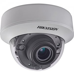 Hikvision DS-2CE56F7T-AITZ 3MP WDR Indoor Motorized VF EXIR Dome Camera