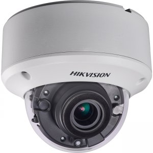 Hikvision DS-2CE56F7T-AVPIT3Z 3MP WDR Motorized VF Vandal Proof EXIR Dome Camera