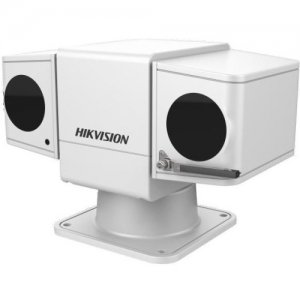 Hikvision DS-2DY5223IW-AE 2MP 23X Ultra-low illumination IR Positioning System Lite