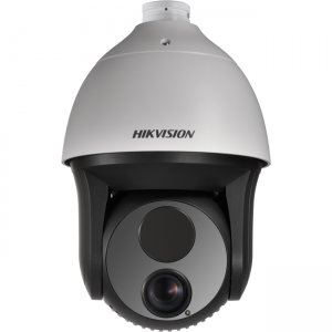 Hikvision DS-2TD4035D-50 Thermal + Optical Bi-spectrum Network Speed Dome