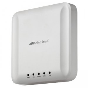 Allied Telesis AT-AP500-01 Cloud-enabled, Enterprise-grade Wireless Access Point