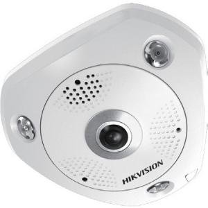 Hikvision DS-2CD6W32FWD-IVS2MM Wide angle Camera